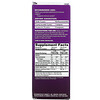 Zarbee's, Black Elderberry Syrup, With Real Elderberry, Vitamin C and Zinc, For Children 2 Years +, 4 fl oz (118 ml)