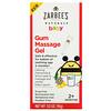 Zarbee's, Baby, Gum Massage Gel, 2+ Months, 0.53 oz (15 g)