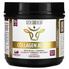 Zhou Nutrition, Collagen Active, Black Berry and Cherry, 13.3 oz (378 g)