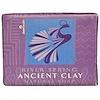 Zion Health, صابون الطين القديم الطبيعي، نهر الربيع، 10.5 أوقية (300 جم)