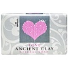 Zion Health, Ancient Clay Natural Soap, Love, 6 oz (170 g)