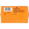 Zion Health, صابون طين قديم، قرنفل وبرتقال ، 6 أوقية (170 غرام)