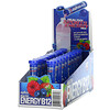 Zipfizz, Healthy Energy Mix With Vitamin B12, Blueberry Raspberry, 20 Tubes, 0.39 oz (11 g) Each