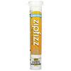 Zipfizz, Healthy Energy With Vitamin B12, Orange Cream, 20 Tubes, 11 g Each