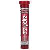 Zipfizz, 含維生素 B12 的健康運動能量粉,黑櫻桃味,20 管,每管 0.39 盎司(11 克)