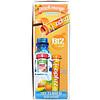 Zipfizz, Healthy Energy Mix With Vitamin B12, Peach Mango, 20 Tubes, 0.39 oz (11 g) Each