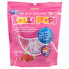 Zollipops, The Clean Teeth Pops, Strawberry, 15 ZolliPops, (3.1 oz)