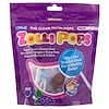 Zollipops, The Clean Teeth Pops, Grape, 15 ZolliPops, 3.1 oz