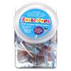 Zollipops, The Clean Teeth Pops, Assorted, 23 Pops, 5.2 oz