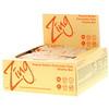 Zing Bars, Vitality Bar, Peanut Butter Chocolate Chip, 12 Bars, 1.76 oz (50 g) Each