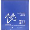 Zing Bars, Vitality Bar, Dark Chocolate Coconut, 12 Bars, 1.76 oz (50 g) Each