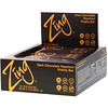 Zing Bars, Vitality Bar, Dark Chocolate Hazelnut, 12 Bars, 1.76 oz (50 g) Each