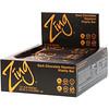 Zing Bars, Vitality Bar, Dark Chocolate Hazelnut, 12 Bars, 1.76 oz (50 g) Each
