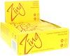 Zing Bars, Vitality Bar, Lemon Cashew Crunch, 12 Bars, 1.76 oz (50 g) Each