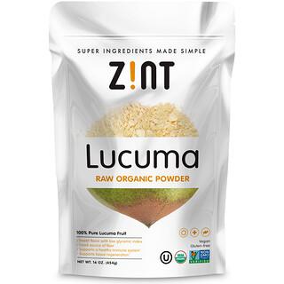 Zint, Lúcuma, Pó Orgânico , 16 oz (454 g)