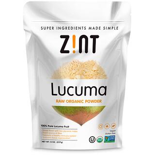 Zint, ルクマローオーガニックパウダー、8オンス (227 g)