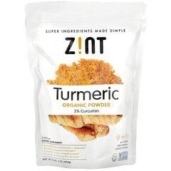 Zint, 薑黃有機粉,16 盎司(454 克)