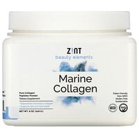 Zint, Marine Collagen Powder, 8 oz (226 g)