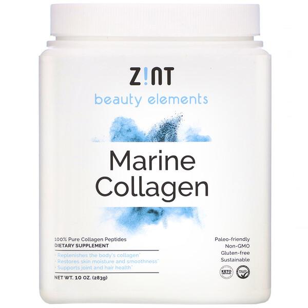 Zint, Marine Collagen, 10 oz (283 g)