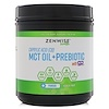Zenwise Health, Caprylic Acid (C8) MCT Oil + Prebiotic with Go MCT, 15.87 oz (450 g)