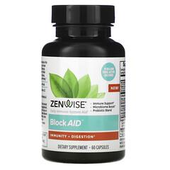Zenwise Health, BlockAID,機體能力+消化,60 粒膠囊