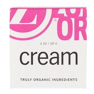 Zoe Organics, Creme, 2 oz (56 g)