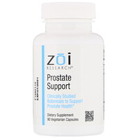 Prostate Support, 90 Vegetarian Capsules - фото
