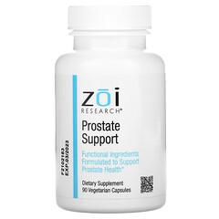 ZOI Research, Suplemento para promover la salud de la próstata, 90cápsulas vegetales
