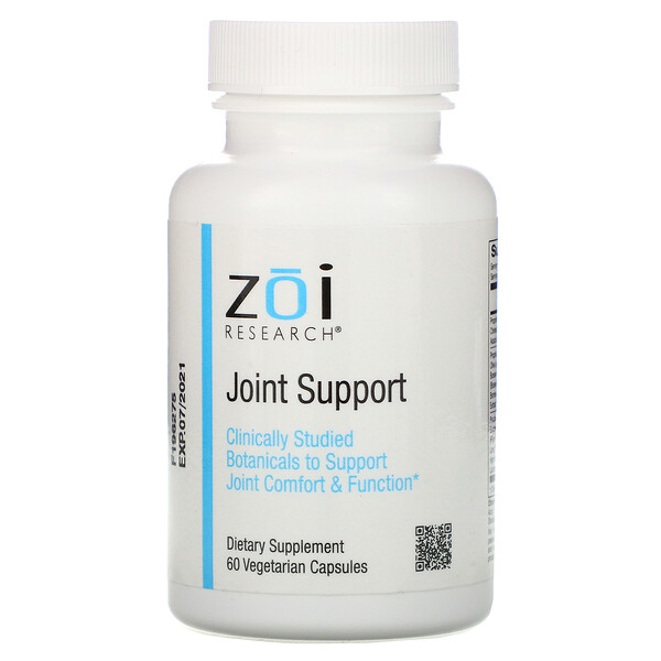 Joint Support, 60 Vegetarian Capsules