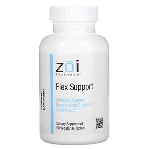ZOI Research, Flex Support, 90 Vegetarian Tablets отзывы покупателей