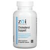 ZOI Research, поддержка уровня холестерина, 90растительных капсул