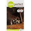 ZonePerfect, 栄養バー、ダブルダークチョコレート、12本、各1.58オンス(45 g)