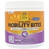 Zesty Paws, Mobility Bites for Dogs, Hip and Joint Support, Duck Flavor, 90 Soft Chews