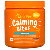 Zesty Paws, Calming Bites for Dogs, Behavior, All Ages, Peanut Butter, 90 Soft Chews