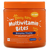 Zesty Paws, 5-in-1 Multivitamin Bites for Dogs, All Ages, Peanut Butter Flavor, 90 Soft Chews
