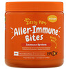 Zesty Paws, Aller-Immune Bites for Dogs, All Ages, Peanut Butter Flavor, 90 Soft Chews