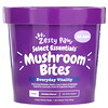 Zesty Paws, Mushroom Bites for Dogs, Everyday Vitality, All Ages, Chicken Flavor, 90 Soft Chews