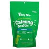 Zesty Paws, Hemp Elements, Calming OraStix For Dogs, All Ages, Peppermint, 12 oz (340 g)