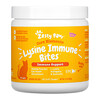 Zesty Paws, Lysine Immune Bites For Cats, Immune Support, All Ages, Salmon, 60 Soft Chews