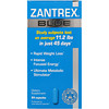 Zoller Laboratories, Zantrex Blue, Rapid Weight Loss, 84 Capsules