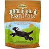 Zuke's, Mini Naturals, Healthy Moist Miniature Dog Treats, Peanut Butter Formula, 6 oz (170 g)