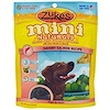 Zuke's, Mini Naturals, Healthy Moist Miniature Dog Treats, Salmon Formula Recipe, 6 oz (170 g) (Discontinued Item)