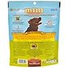 Zuke's, Zuke's, Натуральные мини-галеты, Полезное лакомство с семгой для собак, 6 унций (170 г)  (Discontinued Item)