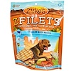 Zuke's, Z-Filets, Dog Treats, Grilled Beef Recipe, 3.25 oz (92 g) (Discontinued Item)